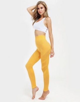 Custom New Style Sports Leggings Manufacturers