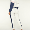 Bulk Two Tone Breathable Women Tracksuits Manufacturer