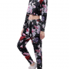 Wholesale Women Sublimation Printed Tracksuit Manufacturer