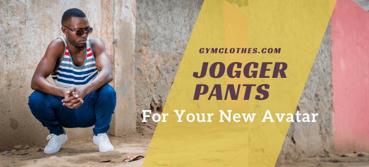 Custom Jogging Sweatpants