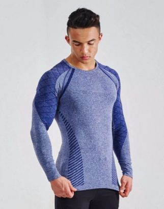 Wholesale Seamless Dri-fit Full Sleeve Shirts Manufacturers