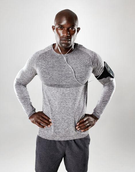 Wholesale Stripe Full Sleeve T-shirt Manufacturers