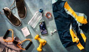 gym supplies