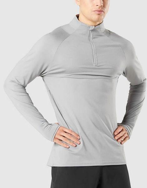 Wholesale Quarter-zip Sweatshirts