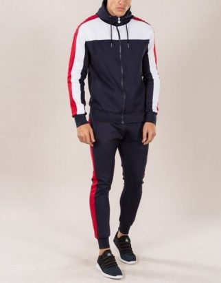 Wholesale Tracksuit With Hoodie