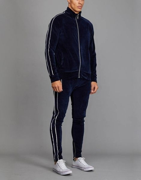 Wholesale Velour Tracksuits Sets