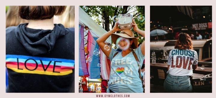 LGBTQ Tshirts wholesale