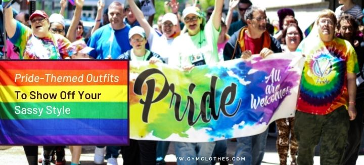 pride themed outfits wholesale