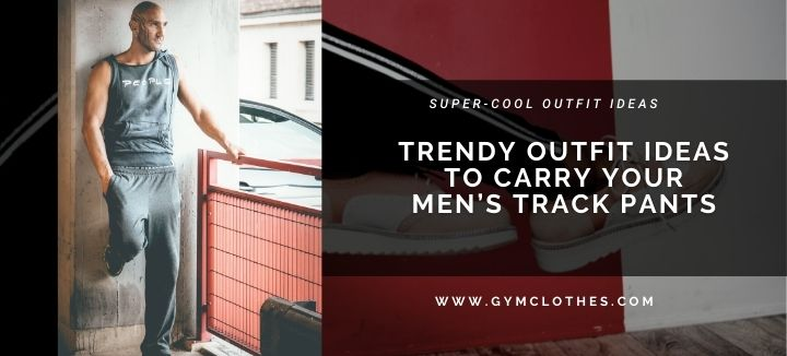 trendy gym outfit ideas